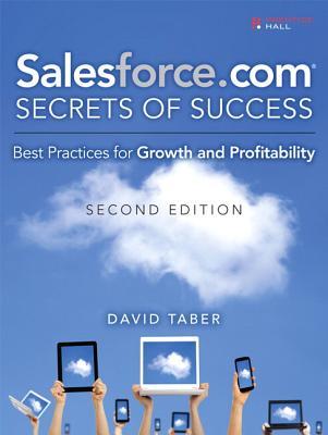 Salesforce.com Secrets of Success By Taber, David
