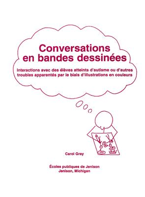 Conversations En Bandes Dessinees By Gray, Carol